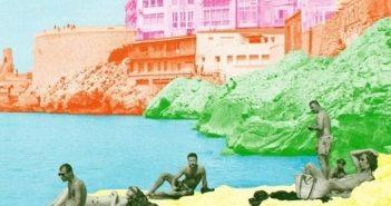 Marseille, festival littéraire, oh les beaux jours