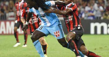Ligue 1, OM, OGC Nice, Om-Nice 2017