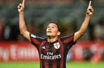 Transfert Marseille Carlos Bacca