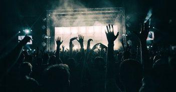 Marseille, fête de la musique 2017