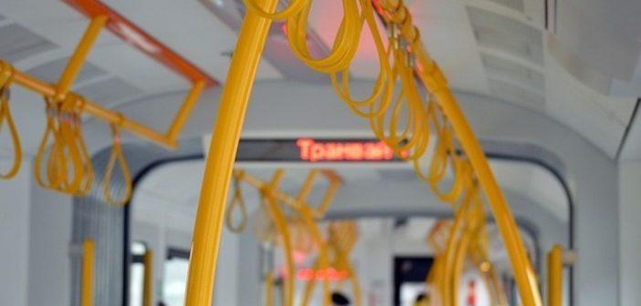 Marseille, nouvelle ligne de tramway