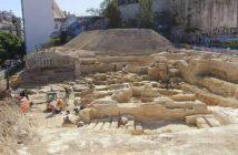 Marseille, carrière, projet immobilier