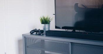 TV OLED 4K, LG, Alpha 9