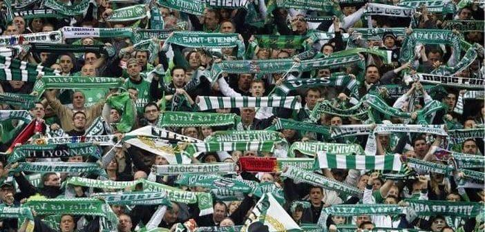 Ligue 1, OM, AS Saint-Etienne