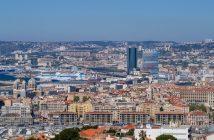 l'immobilier dans la ville de Marseille